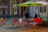 Jahresausstellung 2017, 'Herbstmelodie' | © Svetlana Grillborzer | Fotoclub 2000 Aachen