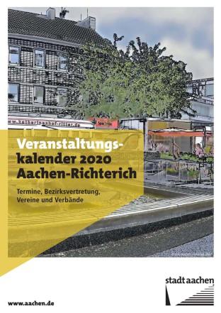 © Stadtbezirk Aachen-Richterich