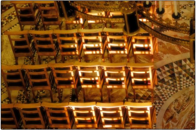 Aachener Dom | Foto: Dr. Ann Closs | Fotoclub 2000 Aachen | © Domkapitel Aachen