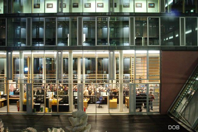Jahresausstellung 2016 Fotoclub 2000 Aachen im Finanzamtszentrum Aachen